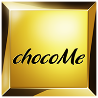 chocoMe logo